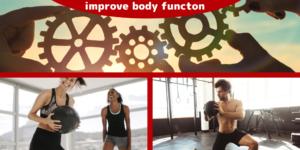 building your body's flexibility
